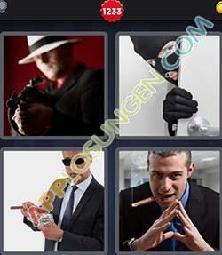 4 bilder 1 wort level 1233 lösung GANODE - 4 bilder 1 wort level 1233 lösung GANODE