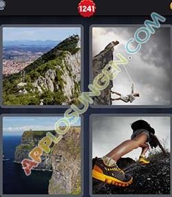 4 bilder 1 wort level 1241 lösung STEIL - 4 bilder 1 wort level 1241 lösung STEIL