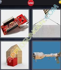 4 bilder 1 wort level 1253 lösung BAUTEIL - 4 bilder 1 wort level 1253 lösung BAUTEIL