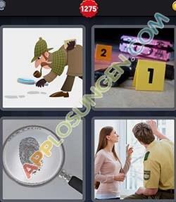 4 bilder 1 wort level 1275 lösung BEWEIS - 4 bilder 1 wort level 1275 lösung BEWEIS