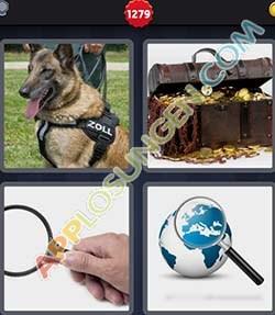4 bilder 1 wort level 1279 lösung FINDEN - 4 bilder 1 wort level 1279 lösung FINDEN