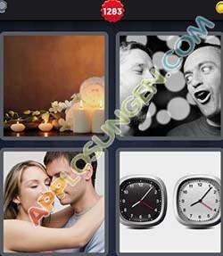 4 bilder 1 wort level 1283 lösung EINKLANG - 4 bilder 1 wort level 1283 lösung EINKLANG