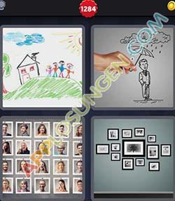 4 bilder 1 wort level 1284 lösung BILDER - 4 bilder 1 wort level 1284 lösung BILDER