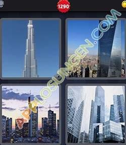 4 bilder 1 wort level 1290 lösung HOCHHAUS - 4 bilder 1 wort level 1290 lösung HOCHHAUS