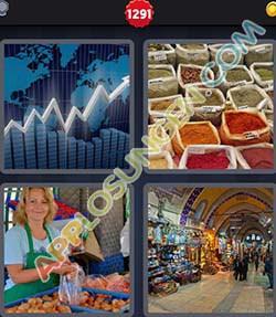 4 bilder 1 wort level 1291 lösung HANDELN - 4 bilder 1 wort level 1291 lösung HANDELN