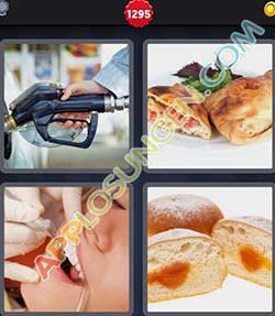 4 bilder 1 wort level 1295 lösung FULLUNG - 4 bilder 1 wort level 1295 lösung FULLUNG