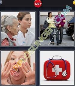 4 bilder 1 wort level 1297 lösung HILFE - 4 bilder 1 wort level 1297 lösung HILFE