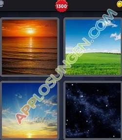 4 bilder 1 wort level 1300 lösung HIMMEL - 4 bilder 1 wort level 1300 lösung HIMMEL