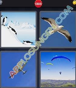 4 bilder 1 wort level 1303 lösung GLEITEN - 4 bilder 1 wort level 1303 lösung GLEITEN