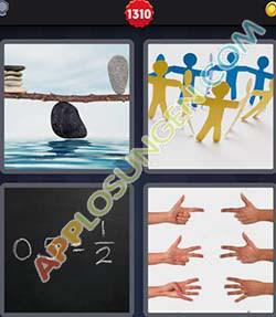 4 bilder 1 wort level 1310 lösung GLEICH - 4 bilder 1 wort level 1310 lösung GLEICH