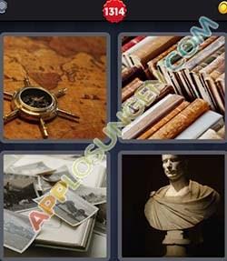 4 bilder 1 wort level 1314 lösung HISTORIE - 4 bilder 1 wort level 1314 lösung HISTORIE