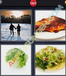 4 bilder 1 wort level 1327 lösung KNACKIG - 4 bilder 1 wort level 1327 lösung KNACKIG