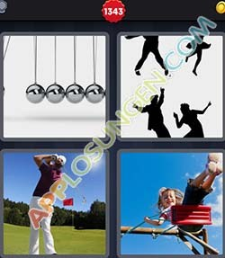 4 bilder 1 wort level 1343 lösung SCHWUNG - 4 bilder 1 wort level 1343 lösung SCHWUNG