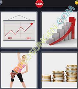 4 bilder 1 wort level 1345 lösung STEIGERN - 4 bilder 1 wort level 1345 lösung STEIGERN