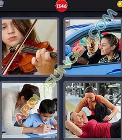 4 bilder 1 wort level 1346 lösung UBUNG - 4 bilder 1 wort level 1346 lösung UBUNG