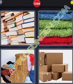 4 bilder 1 wort level 1358 lösung STAPEL - 4 bilder 1 wort level 1358 lösung STAPEL