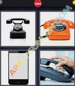 4 bilder 1 wort level 1360 lösung TELEFON - 4 bilder 1 wort level 1360 lösung TELEFON