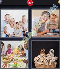 4 bilder 1 wort level 1372 lösung FAMILIE - 4 bilder 1 wort level 1372 lösung FAMILIE