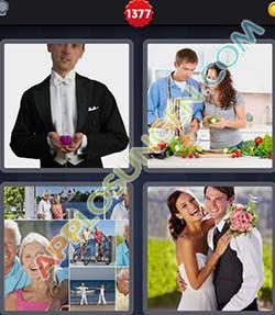 4 bilder 1 wort level 1377 lösung EHEMANN - 4 bilder 1 wort level 1377 lösung EHEMANN