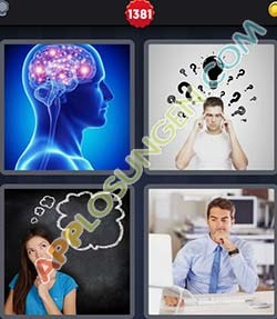 4 bilder 1 wort level 1381 lösung DENKEN - 4 bilder 1 wort level 1381 lösung DENKEN