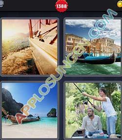 4 bilder 1 wort level 1388 lösung BOOT - 4 bilder 1 wort level 1388 lösung BOOT