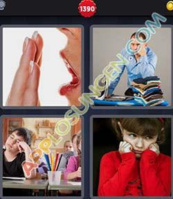 4 bilder 1 wort level 1390 lösung ODE - 4 bilder 1 wort level 1390 lösung ODE