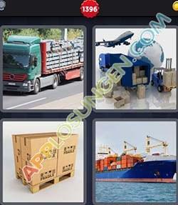 4 bilder 1 wort level 1396 lösung FRACHT - 4 bilder 1 wort level 1396 lösung FRACHT