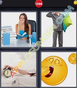4 bilder 1 wort level 1398 lösung MUDE - 4 bilder 1 wort level 1398 lösung MUDE