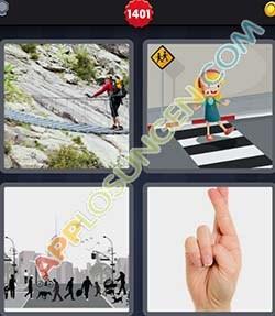 4 bilder 1 wort level 1401 lösung KREUZEN - 4 bilder 1 wort level 1401 lösung KREUZEN