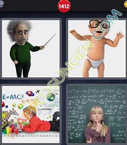 4 bilder 1 wort level 1412 lösung GENIE - 4 bilder 1 wort level 1412 lösung GENIE