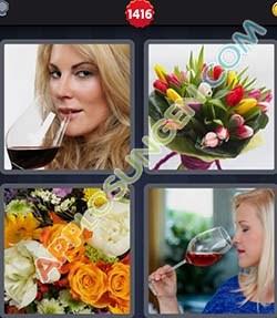 4 bilder 1 wort level 1416 lösung BUKETT - 4 bilder 1 wort level 1416 lösung BUKETT