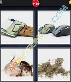 4 bilder 1 wort level 1426 lösung MAUSE - 4 bilder 1 wort level 1426 lösung MAUSE