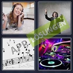 4 bilder 1 wort level 143 lösung MUSIK - 4 bilder 1 wort level 143 lösung MUSIK
