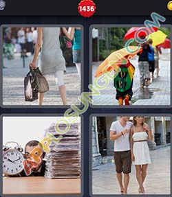 4 bilder 1 wort level 1436 lösung BUMMELN - 4 bilder 1 wort level 1436 lösung BUMMELN