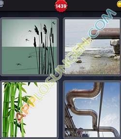 4 bilder 1 wort level 1439 lösung ROHR - 4 bilder 1 wort level 1439 lösung ROHR
