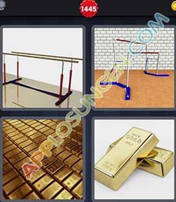 4 bilder 1 wort level 1445 lösung BARREE - 4 bilder 1 wort level 1445 lösung BARREE