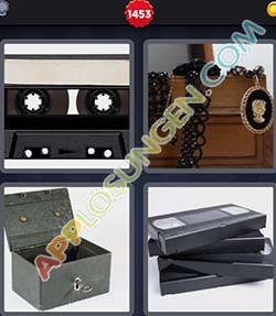 4 bilder 1 wort level 1453 lösung KASSETTE - 4 bilder 1 wort level 1453 lösung KASSETTE