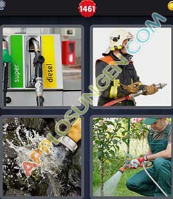 4 bilder 1 wort level 1461 lösung SCHLAUCH - 4 bilder 1 wort level 1461 lösung SCHLAUCH