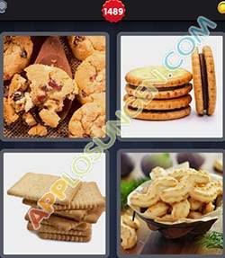 4 bilder 1 wort level 1489 lösung KEKS - 4 bilder 1 wort level 1489 lösung KEKS