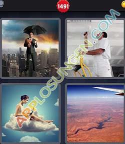 4 bilder 1 wort level 1491 lösung UBER - 4 bilder 1 wort level 1491 lösung UBER