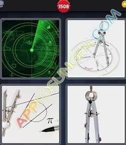 4 bilder 1 wort level 1508 lösung RADIUS - 4 bilder 1 wort level 1508 lösung RADIUS