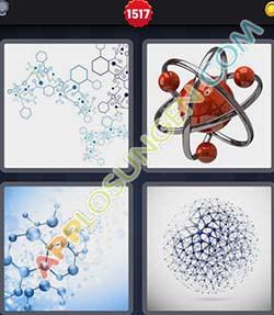 4 bilder 1 wort level 1517 lösung ATOM - 4 bilder 1 wort level 1517 lösung ATOM