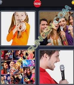 4 bilder 1 wort level 1530 lösung KARAOKE - 4 bilder 1 wort level 1530 lösung KARAOKE