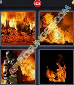 4 bilder 1 wort level 1535 lösung FLAMMEN - 4 bilder 1 wort level 1535 lösung FLAMMEN