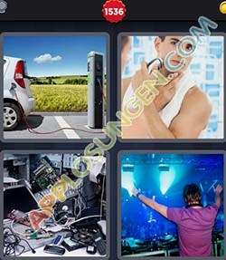 4 bilder 1 wort level 1536 lösung ELEKTRO - 4 bilder 1 wort level 1536 lösung ELEKTRO