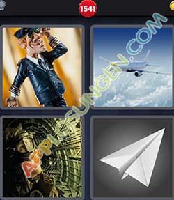 4 bilder 1 wort level 1541 lösung FLIEGER - 4 bilder 1 wort level 1541 lösung FLIEGER