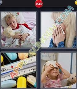4 bilder 1 wort level 1545 lösung ERKRANKT - 4 bilder 1 wort level 1545 lösung ERKRANKT