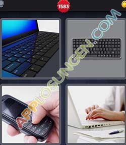 4 bilder 1 wort level 1583 lösung TASTATUR - 4 bilder 1 wort level 1583 lösung TASTATUR