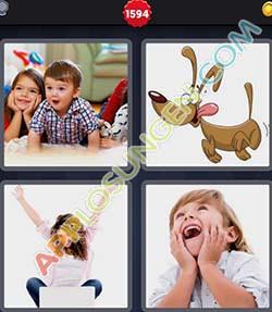 4 bilder 1 wort level 1594 lösung FRAUEN - 4 bilder 1 wort level 1594 lösung FRAUEN