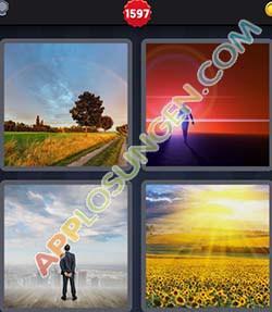 4 bilder 1 wort level 1597 lösung HORIZONT - 4 bilder 1 wort level 1597 lösung HORIZONT